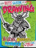 Boys' Guide to Drawing