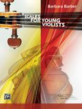Scales for Young Violists