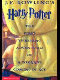 The Harry Potter Collection: His First Three Years at Hogwarts