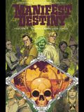 Manifest Destiny Volume 7: Talpa Lumbricus & Lepus