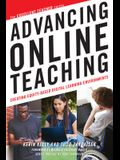 Advancing Online Teaching: Creating Equity-Based Digital Learning Environments