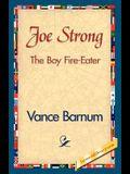 Joe Strong the Boy Fire-Eater