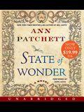 State of Wonder Low Price CD