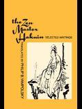 The Zen Master Hakuin: Selected Writings