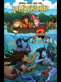 Lumberjanes Vol. 5, Volume 5: Band Together