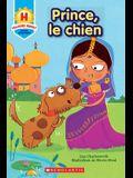 Toujours Parfait: Prince, Le Chien (H)