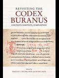 Revisiting the Codex Buranus: Contents, Contexts, Composition