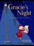 Gracie's Night: A Hanukkah Story