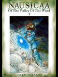 Nausicaä of the Valley of the Wind, Vol. 5