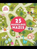 Marvelous Mazes: Level 1