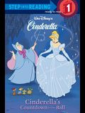 Cinderella's Countdown to the Ball