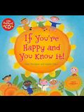 If You're Happy and You Know It PB w CD (Fun First Steps)