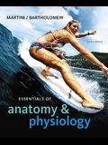 Essentials of Anatomy & Physiology, 5th Edition