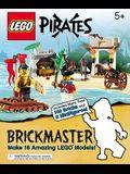 LEGO Pirates Brickmaster (Lego Brickmaster)