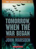 Tomorrow, When the War Began (Tomorrow #1), 1