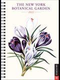 The New York Botanical Garden 2022 Engagement Calendar