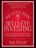 Little Book of Bull's Eye Inve