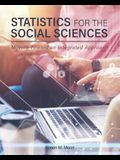 Statistics for the Social Sciences: Moving Toward an Integrated Approach