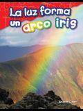 La Luz Forma Un Arco Iris (Light Makes a Rainbow)