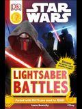 DK Readers L2: Star Wars: Lightsaber Battles