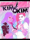 Kim & Kim Volume 1: This Glamorous, High-Flying Rock Star Life
