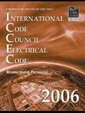 International Code Council Electrical Code: Administrative Provisions