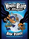 Hombre Perro Y Supergatito (Dog Man and Cat Kid), 4