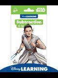Star Wars Subtraction 0-12
