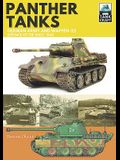 Panther Tanks: German Army and Waffen-Ss, Defence of the West, 1945