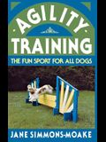 Agility Training: The Fun Sport for All Dogs