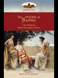 The Poems of Sappho: A New Rendering: Hymn to Aphrodite, 52 fragments, & Ovid's Sappho to Phaon; with a short biography of Sappho (Aziloth