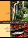 Under the Tuscan Sun 2012 Engagement Calendar