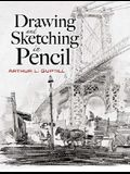 Drawing and Sketching in Pencil