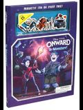 Disney Pixar Onward: To Adventure!