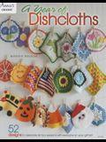 A Year of Dishcloths