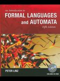 An Introduction to Formal Languages and Automata [With CDROM]