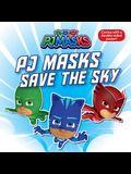 PJ Masks Save the Sky