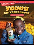 Money Matters: Young Entrepreneurs: Addition and Subtraction