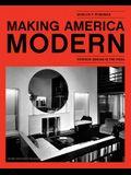 Making America Modern: Interior Design in the 1930s