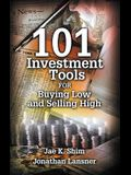 101 Investment Tools for Buying Low & Selling High