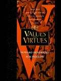 Values and Virtues: Two Thousand Classic Quotes, Awesome Thoughts, and Humorous Sayings