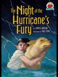 The Night of the Hurricane's Fury (On My Own History (Hardcover))