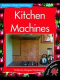 Kitchen Machines
