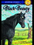 Black Beauty (A Stepping Stone Book(TM))