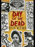 Day of the Dead Stickers [With Sticker(s)]