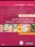 Wong's Nursing Care of Infants and Children, 8e
