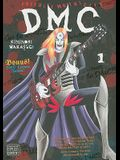 Detroit Metal City, Vol. 1, 1 [With Tattoos]