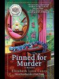 Pinned for Murder