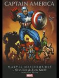 Marvel Masterworks: Captain America, Vol. 2