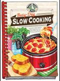 Busy-Day Slow Cooking Cookbook